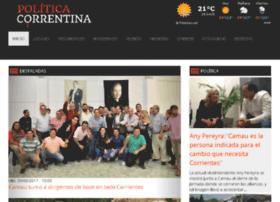 politicacorrentina.com.ar