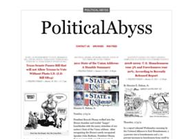 politicalabyss.wordpress.com