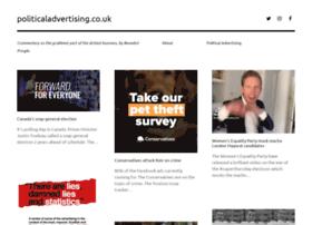politicaladvertising.co.uk