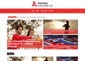 politicalcampaigningtips.com