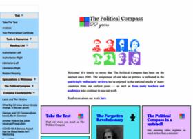 Politicalcompass.org