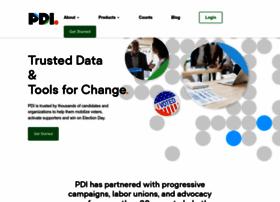 politicaldata.com