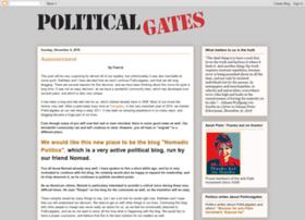 politicalgates.blogspot.com