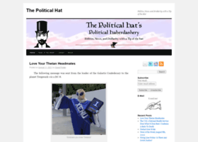 politicalhat.com