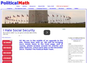 politicalmath.com