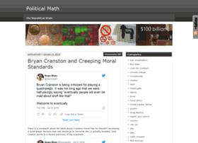 politicalmathblog.com