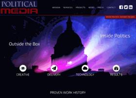 politicalmedia.com