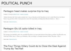 politicalpunch.net