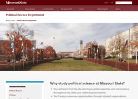 politicalscience.missouristate.edu