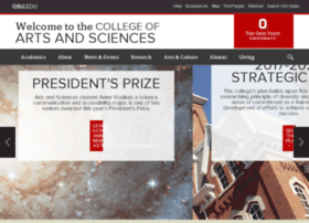politicalscience.osu.edu