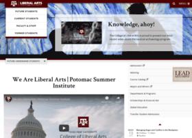 politicalscience.tamu.edu