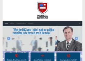 politicaltechnology.com