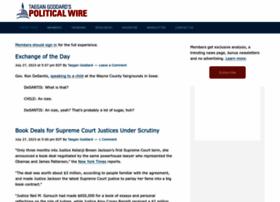 politicalwire.com