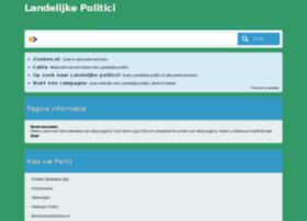 politici.startkabel.nl