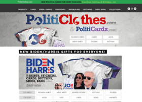 politiclothes.com