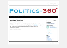 politics-360.com