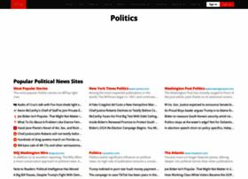 politics.alltop.com