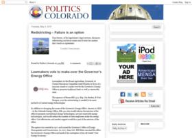 politicscolorado.blogspot.co.nz