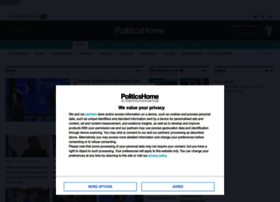 politicshome.com