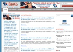 politicsmonthly.com