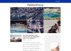 politicsvision.com