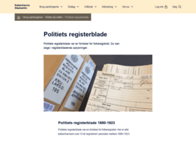 politietsregisterblade.dk
