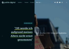 politik-digital.de