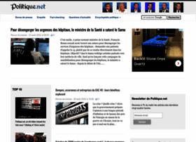 politique.net