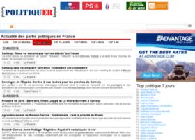 politiquer.com