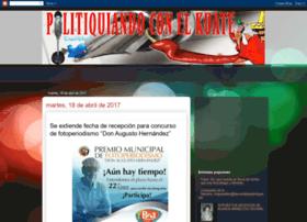 politiquiandoconelkuate.blogspot.com