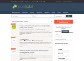 politjobs.de