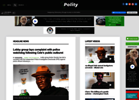 polity.org.za