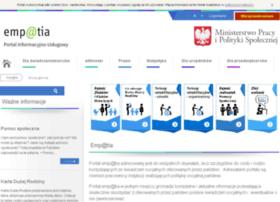 politykaspoleczna.gov.pl
