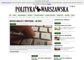 politykawarszawska.pl