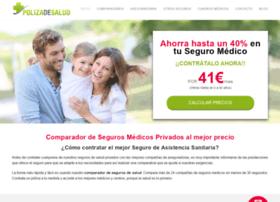 polizadesalud.com