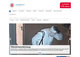 polizei-emsland.de