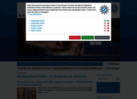 polizei.bayern.de