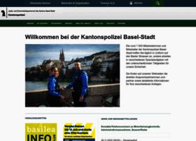 polizei.bs.ch