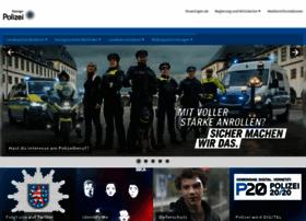 polizei.thueringen.de