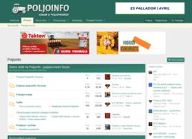 poljoinfo.com