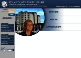 polk.realforeclose.com