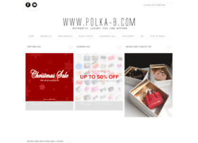 polka-b.com