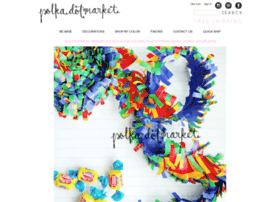 polka-dot-market.com