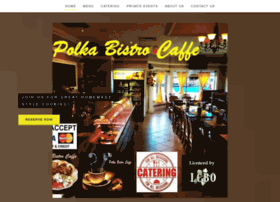 polkabistrocaffe.com