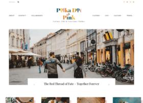 polkadot-pink.com