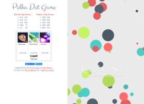 polkadotgame.com
