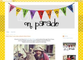 polkadotsonparade.blogspot.com