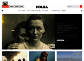polkamagazine.com