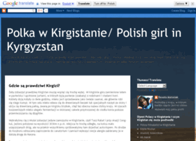 polkawkirgistanie.blogspot.com
