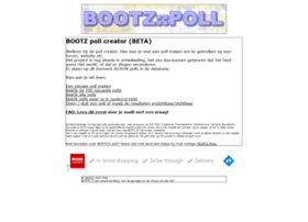 poll.dezeserver.nl